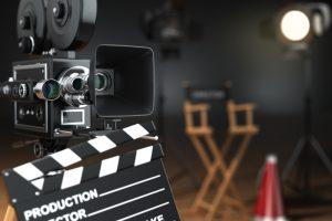 永久不変のビデオ制作の流れ