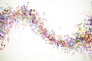 音楽が感情を刺激し良い動画になる