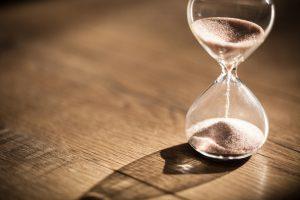『時間の確保』に命かけて