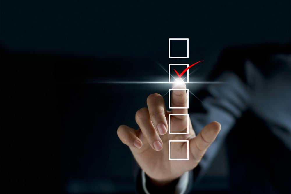 【4大チェックリスト】あなたは長期的に繁栄する人?それとも、、、