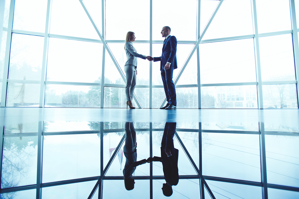 あなたが一流のビジネスパートナーと組むには?