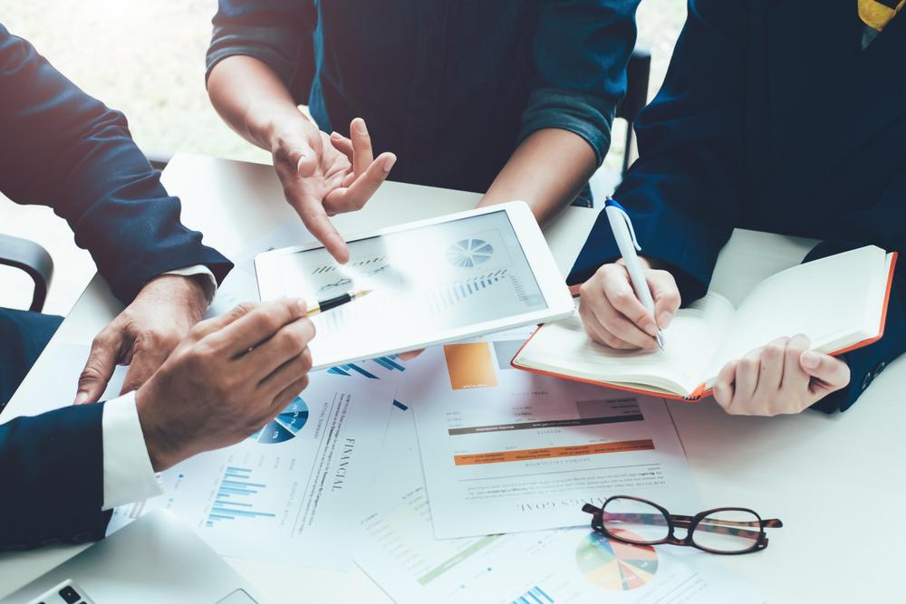 なぜコンサルティング業が成り立つか?